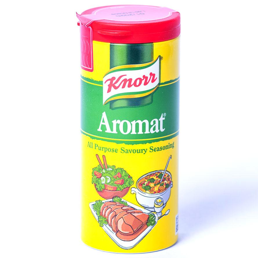 Knorr Aromat