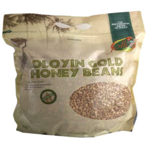 Oloying Gold Honey Beans 5kg